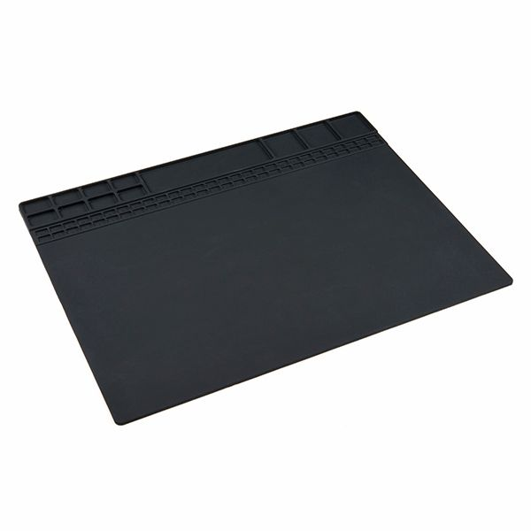 Insulated Silicone Soldering Mat