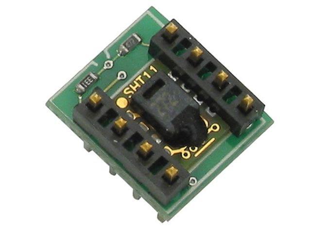 Sensirion Temperature/Humidity Sensor - SHT11