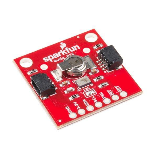 SparkFun Real Time Clock Module - RV-1805 (Qwiic)