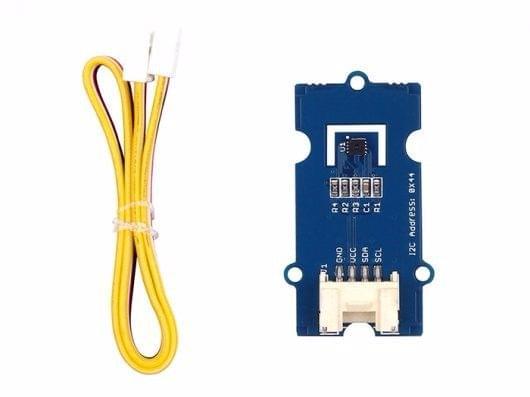 Grove - Temperature&Humidity Sensor (SHT31)