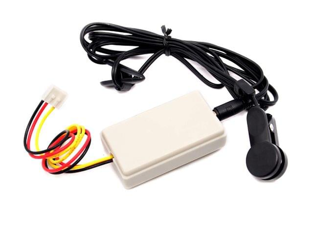 Grove - Ear-clip Heart Rate Sensor