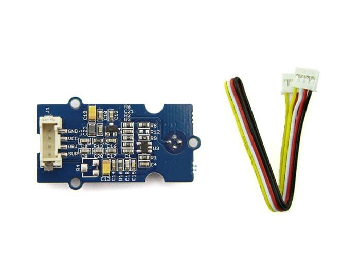 Grove - Infrared Temperature Sensor