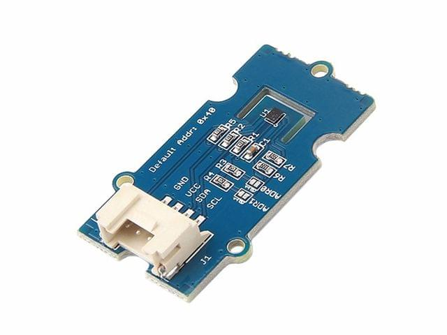 Grove - Temperature&Humidity Sensor (HDC1000)