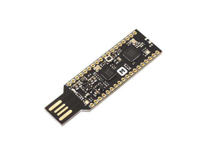 nRF52832-MDK V2 IoT Micro Development Kit