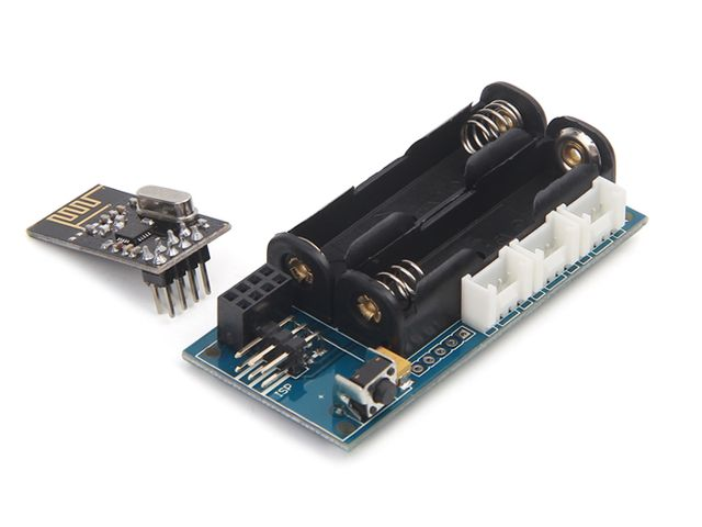 DevDuino Sensor Node V2.2 (ATmega 328)