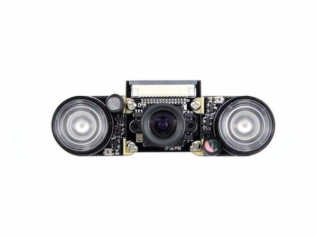 Raspberry Pi Infrared Camera Module