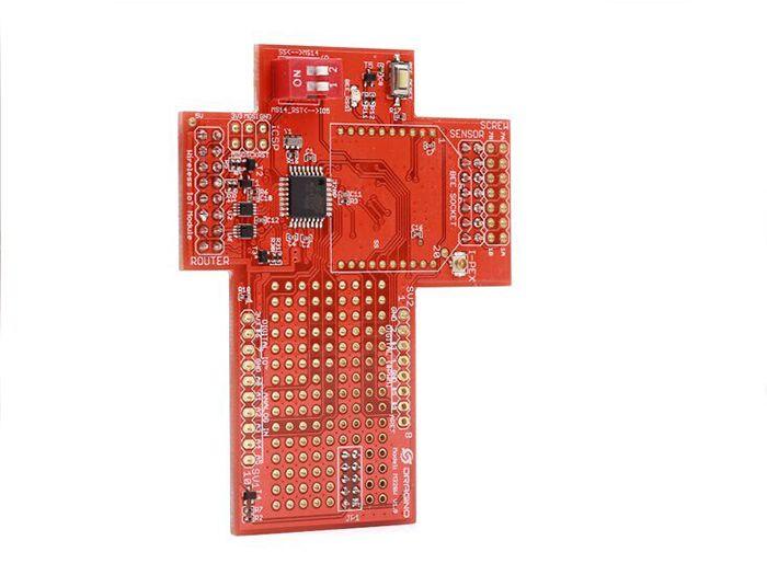 M328W - wireless Internet of Things module