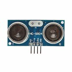 Ultrasonic Distance Sensor HC-SR-04