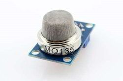 MQ135 Gas Sensor Module for Air Quality