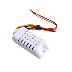 DHT22 Wired (AM2302) Humidity and Temperature Sensor
