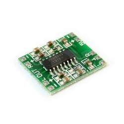 5V USB Power PAM8403 Mini Digital Audio Amplifier Board