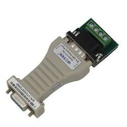 RS232 To RS485 Serial Converter Adapter