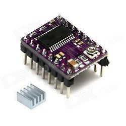 Microstepping Motor Driver DRV8825 With Heatsink