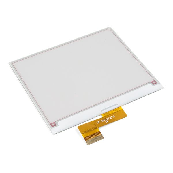 4.2 inch ePaper Bare Display