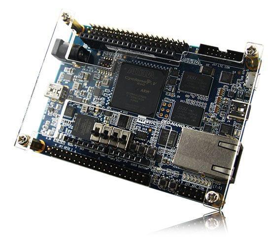 DE0-CV Board