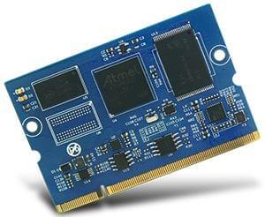 MYC-JA5D27 CPU Module