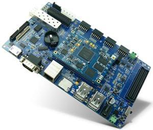 MYD-C7Z010 Development Board