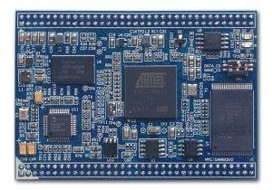 MYC-SAM9X5-V2 CPU Module