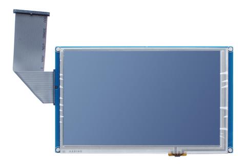 MY-LCD70TP 7 inch LCD Module
