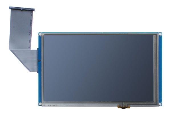 MY-LCD70TP-C 7 inch LCD Module