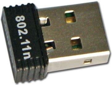 MY-WF003U USB WiFi Module