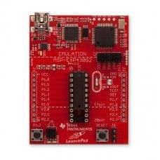 MSP430 LaunchPad MSP-EXP430G2