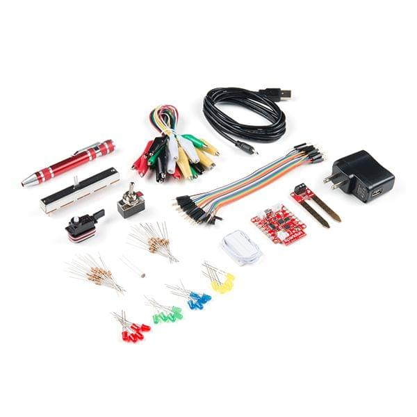 SparkFun IoT Starter Kit with Blynk Board