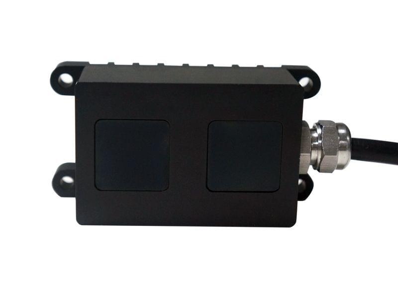 HPS-3D160 Solid-State LiDAR