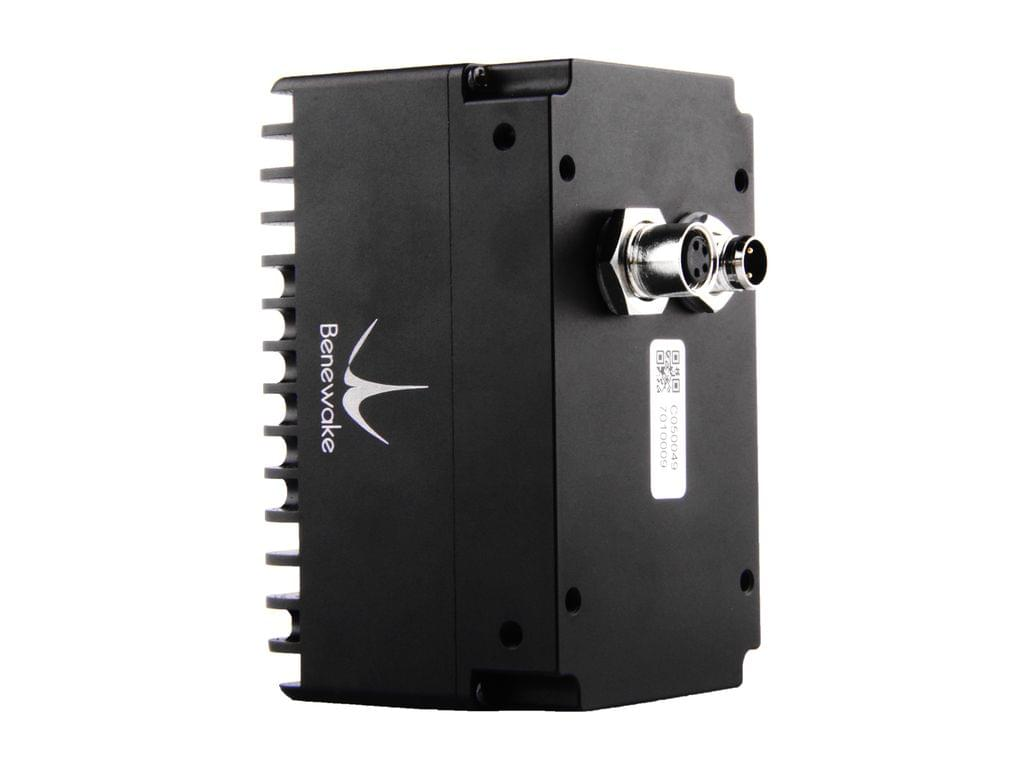 Solid State TOF LiDAR - CE30-A