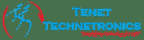 Tenettech E-Store