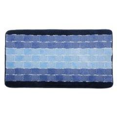 Chequered Fußmatte Streifen Design