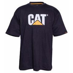 Caterpillar Herren TM Logo Kurzarm T-Shirt