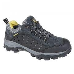 Grafters Herren Super Light Verbundmaterial nicht metallischer Safety Trainers