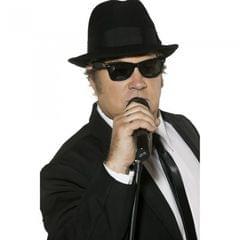 Smiffys Herren Blues Brothers Sonnenbrille
