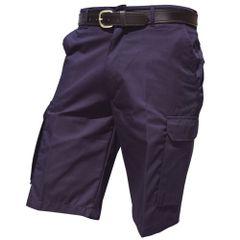 Warrior Herren Arbeitsshorts / Cargo-Shorts