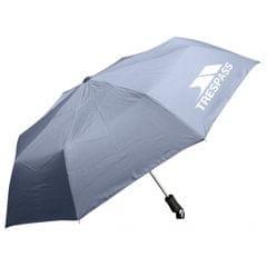 Trespass Repel Regenschirm, automatischer Öffnungsmechanismus