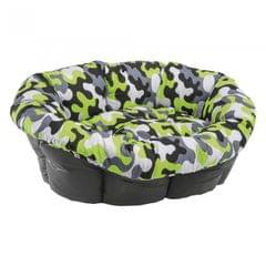Ferplast Haustier Sofa Kissen (sortierte Farben)