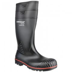 Dunlop Acifort A442031 Unisex Gummistiefel / Sicherheitsgummistiefel