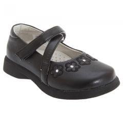 Boulevard Mädchen Schuhe / Mary-Jane-Schuhe mit Klettverschlussriemen