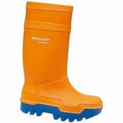 Dunlop C662343 Purofort Thermo Sicherheits Gummistiefel