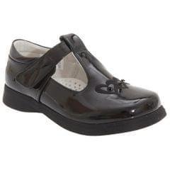 Boulevard Mädchen Schuhe mit Klettverschluss
