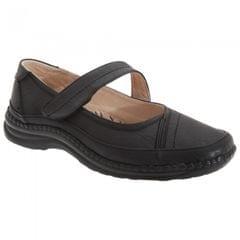 Boulevard Damen Schuhe / Ballerinas / Mary-Jane-Schuhe / Halbschuhe, Passform extra weit