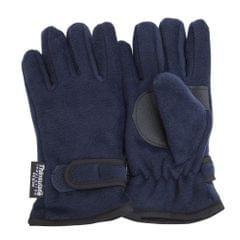 FLOSO Fleece-Handschuhe für Kinder 3M Thinsulate (40g)