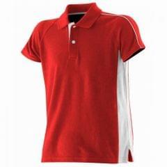 Finden & Hales Kinder Polo Shirt Sports