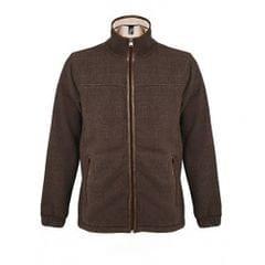 SOLS Herren Nepal Fleece Jacke