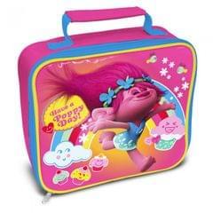 Trolls Kinder Poppy Rechteck Jausen Tasche