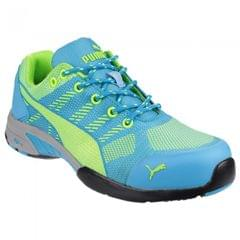 Puma Safety Damen Clerity Knit Safety Trainers