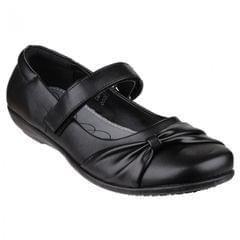 US Brass Kinder Mädchen Marlin Smart Schuhe