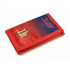 Arsenal FC Fußball Fade Design Geldbörse
