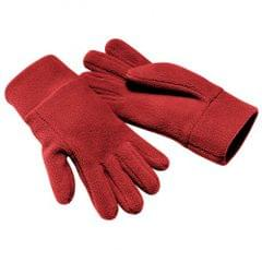 Beechfield Unisex Winter Alpine Suprafleece Anti-Pilling Handschuhe